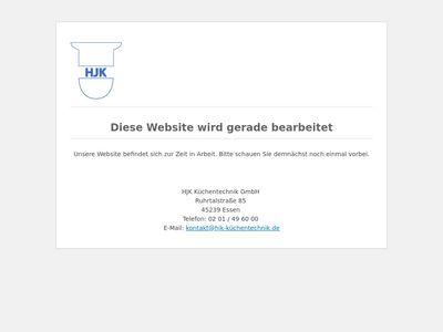 HJK Catering GmbH