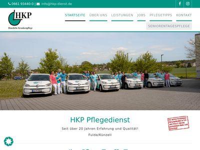 HKP-Dienst GmbH