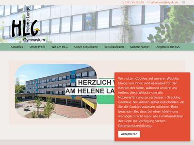 Helene-Lange-Gymnasium