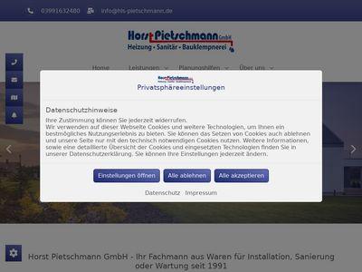 Horst Pietschmann GmbH