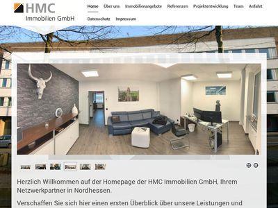 HMC Immobilien GmbH