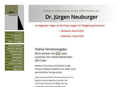 Frauenarztpraxis Dr. med. Knut Hoffmann