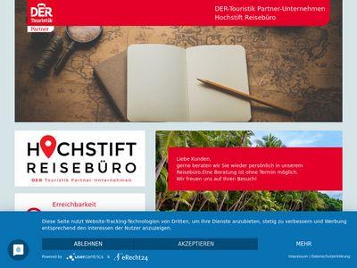 Hochstift Reisebüro GmbH