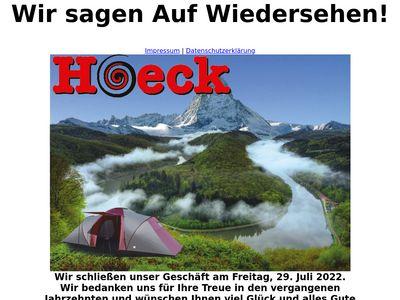 HOECK GmbH