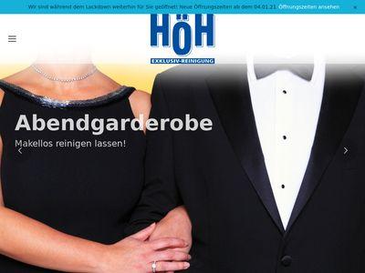 Textilpflege Höh Mannheim GmbH