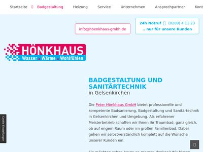 Peter Hönkhaus GmbH
