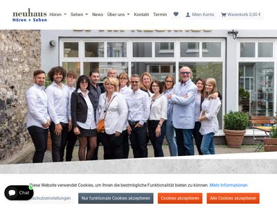Optik Neuhaus