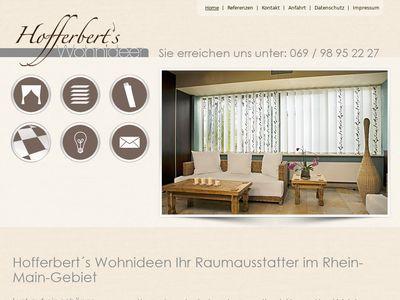 Hofferbert's Wohnideen