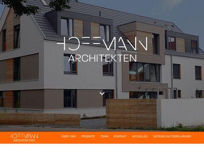 Hoffmann Architekt