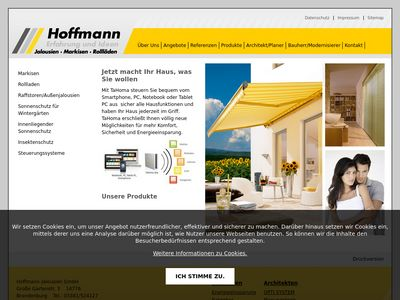 Hoffmann-Jalousien GmbH