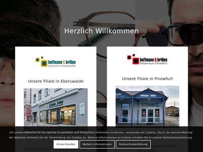 Hoffmann & Brillen GmbH