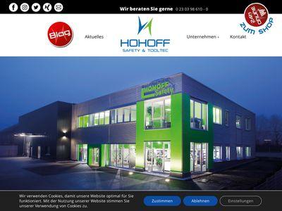 Hohoff GmbH