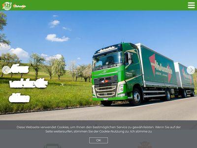 Holenstein GmbH
