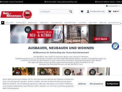 Holz-Heinemann