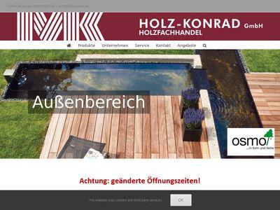 Holz-Konrad GmbH