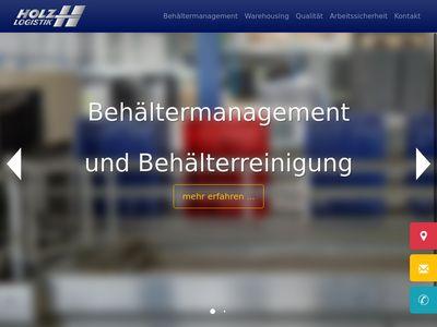 OBI Holding GmbH