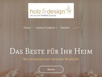 Michael Hartmann Holz und Design