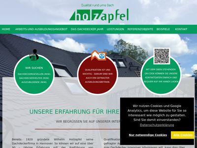 Holzapfel GmbH