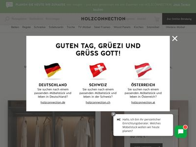 Holz-Connection GmbH