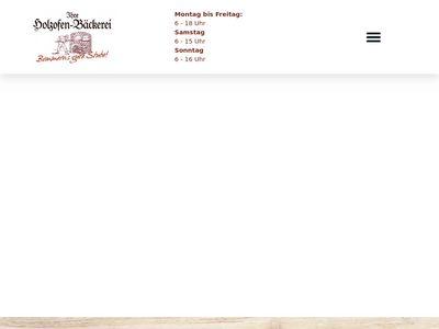 Holzofenbäckerei Bommern GmbH
