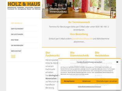 HOLZ & HAUS GmbH