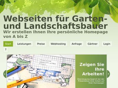 Horcher Garten- und Landschaftsbau GmbH