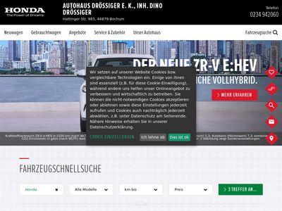 Autohaus Drössiger e.K.