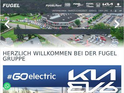 Autohaus Malz GmbH