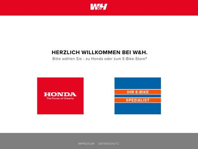W&H Autohaus GmbH & Co. KG