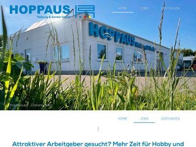 Hoppaus Heizung & Sanitär GmbH