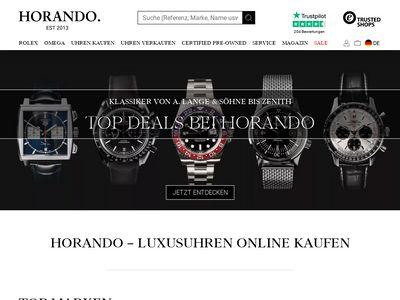 Horando Deutschland GmbH