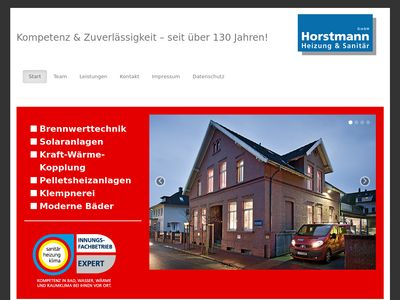Horstmann GmbH