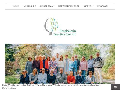 Hospizverein Düsseldorf-Nord