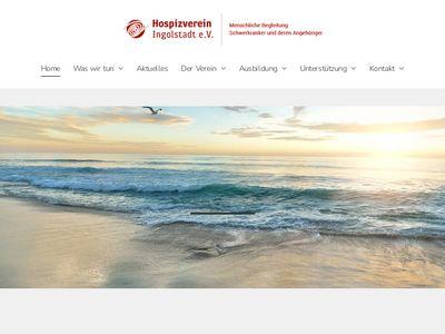 Hospizverein Ingolstadt e.V. Kettelerhaus