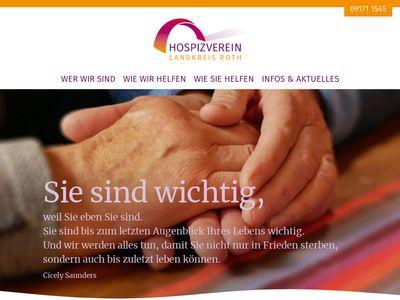 Hospiz-Verein Hilpoltstein-Roth