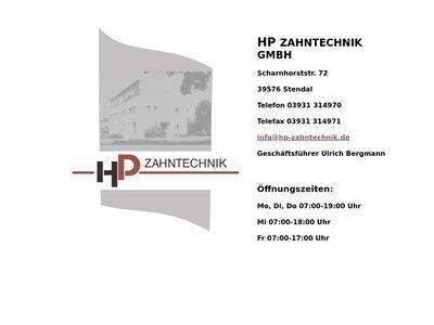 Hennig + Piechot Zahntechnik GmbH