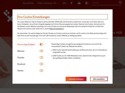 University of Applied Sciences Bremen