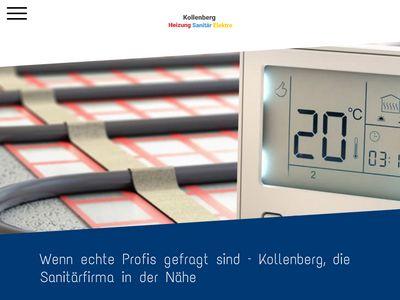Karsten Kollenberg Heizung-Sanitär