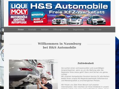 H&S Automobile