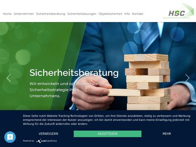HSC-Hollung Security Consult GmbH