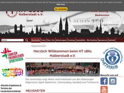 HT 1861 Halberstadt e.V.