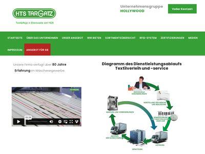 Wäschereibetriebe Targatz GmbH