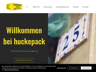 Huckepack GmbH