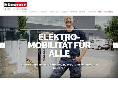 Hümmer Elektrotechnik GmbH
