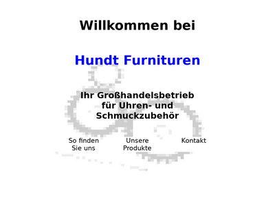 Hundt Furnituren e.K. Inh. Frank Lieb-Albert