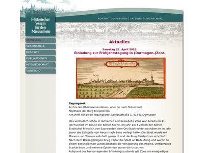 Historisches Archiv des Erzbistums Köln