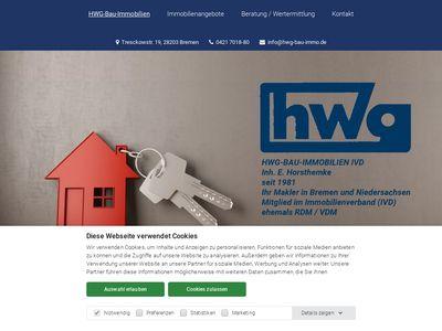 HWG-Bau-Immobilien