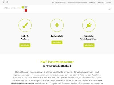 Gebr. Lechte HWP GmbH Malerfachbetrieb