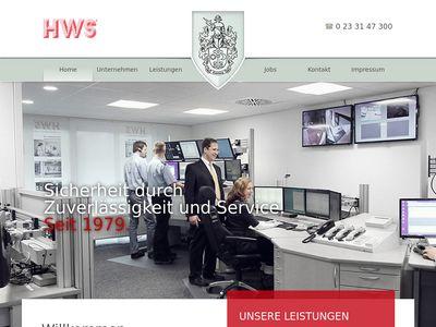 HWS-Wachdienst Hobeling GmbH