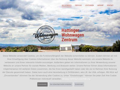 Hattinger Wohnwagen Zentrum e.K.